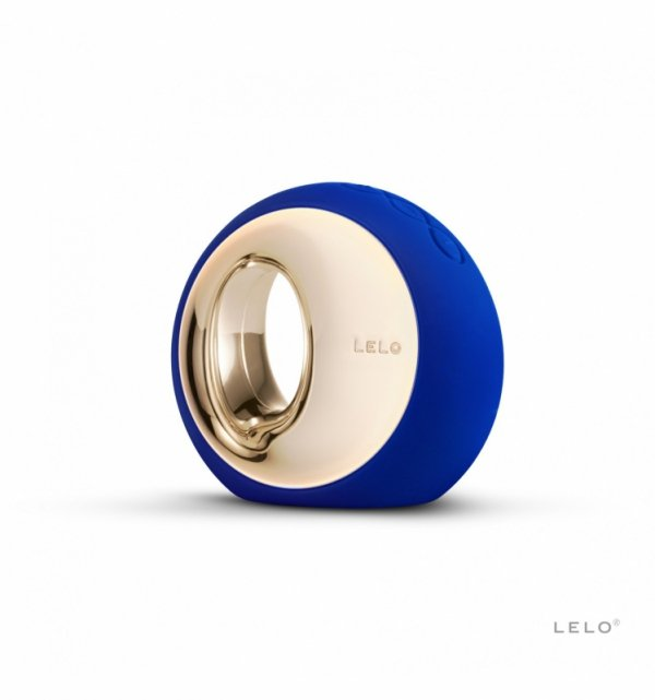 LELO - Ora 2, midnight blue