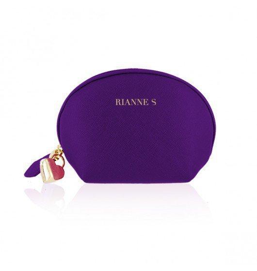Rianne S Essentials Bunny Bliss Deep Purple