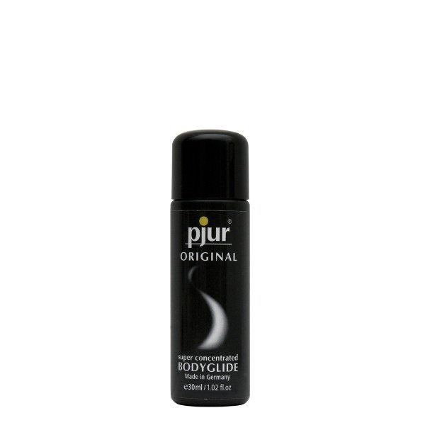 Żel-pjur Original 30 ml -silicone