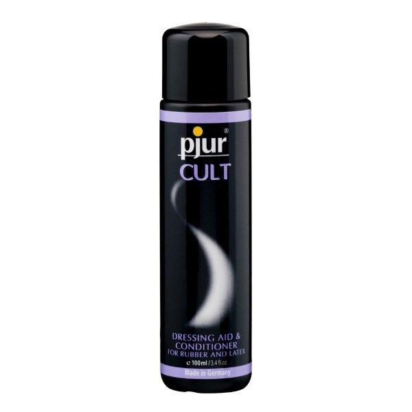 Żel-pjur Cult 100ml-dressing aid&conditioner