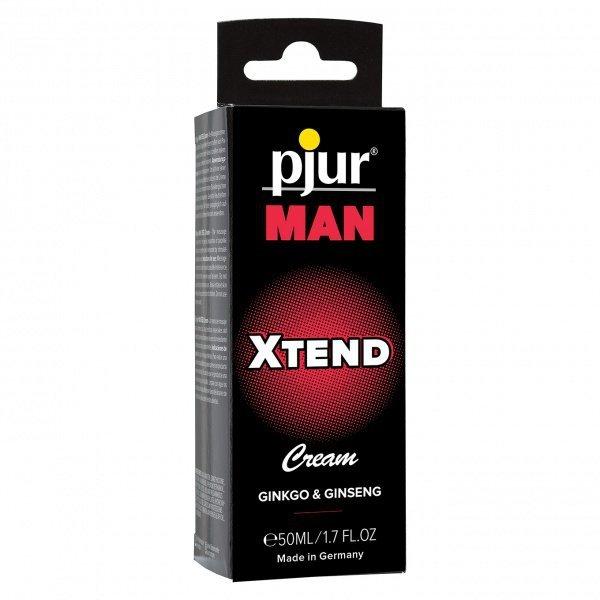 Żel-pjur MAN Xtend Cream 50 ml