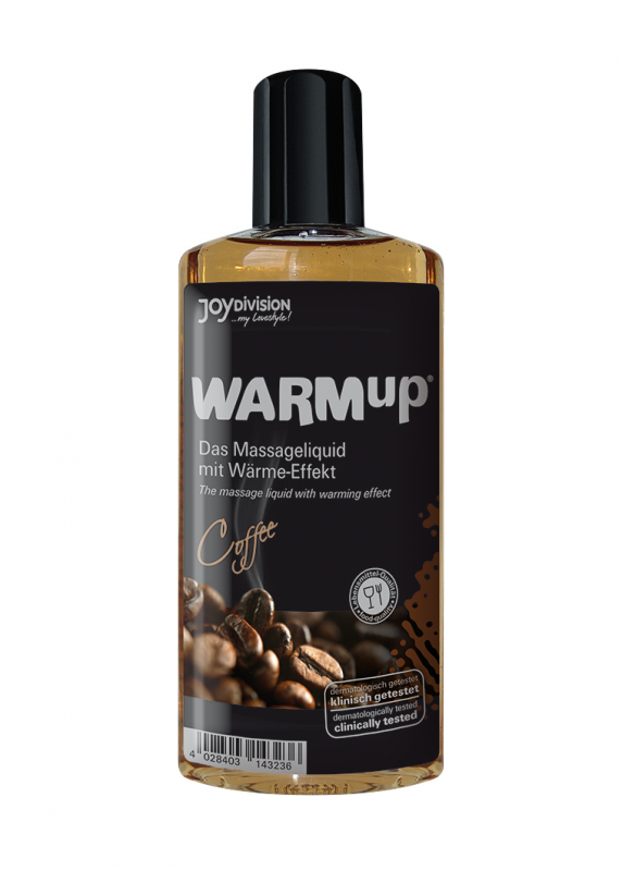 Olejek-WARMup Coffee, 150 ml