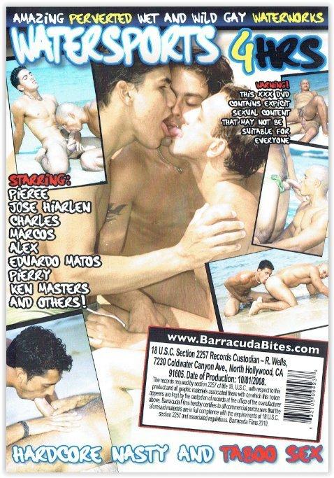 DVD-Watersports