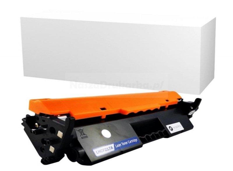 Toner HP 17A CF217A zamiennik