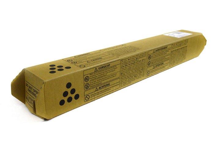 Toner Clear Box Black Ricoh Aficio MPC2010, MPC2030, MPC2031, MPC2050, MPC2051, MPC2501, MPC2530, MPC2531, MPC2550, MPC2551, MPC