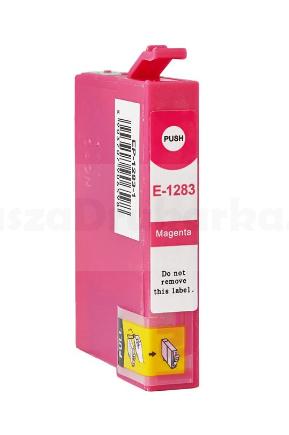 Tusz Epson T1283 zamiennik magenta