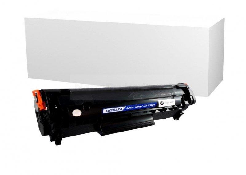 Toner HP-12A/CA-FX10 Q2612A