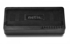 Switch NETIS ST3108S (8x 10/100Mbps)