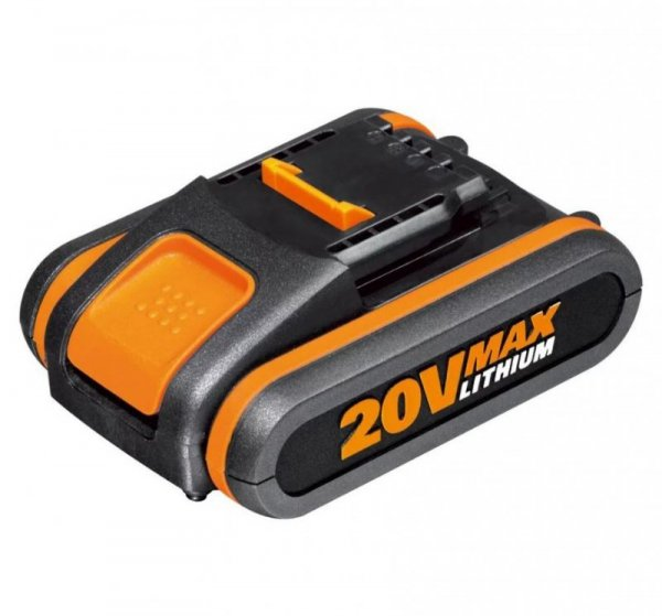 Akumulator 20V 2,0Ah + Ładowarka 2A WX-WA3601 WORX
