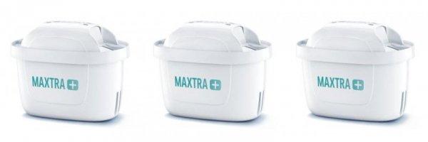 Wkład filtrujący Brita Maxtra+ Pure Performance 3x