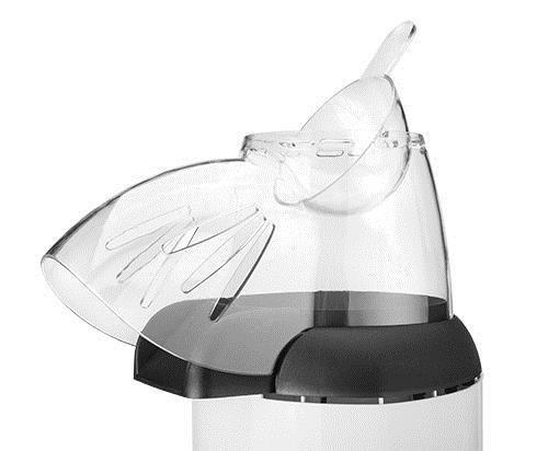 Maszyna do popcornu Adler CAMRY CR 4458 (1200W; kolor biały)