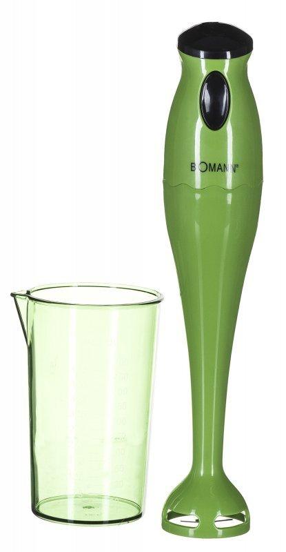 Blender Boman SM 384 zielony ( 180W ; zielony )