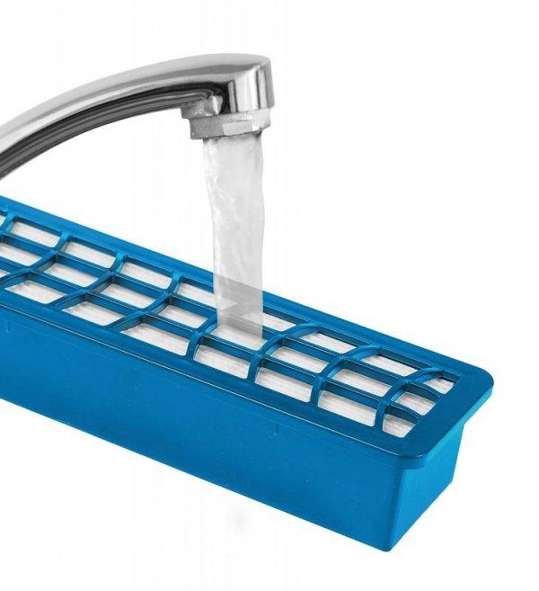 Odkurzacz BOSCH BWD 421 PET AquaWash&Clean