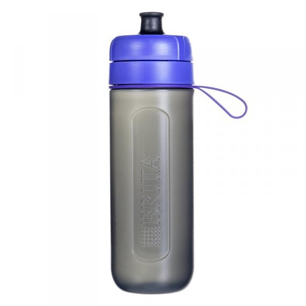 Butelka BRITA Fill&Go Active (kolor niebieski)