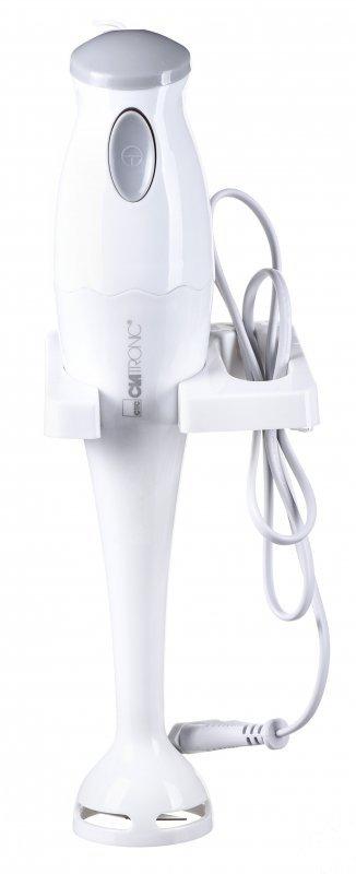 Blender Clatronic SM 3081 (180W; kolor biały)
