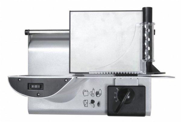 Krajalnica elektryczna Esperanza Mortadella EKM018K (150W; kolor srebrny)