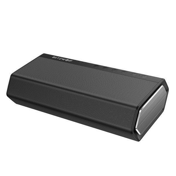 Głośnik bluetooth BlitzWolf BW-AS2 (kolor czarny)