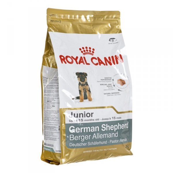 Karma Royal Canin SHN Breed German Sh. Jun (3 kg )