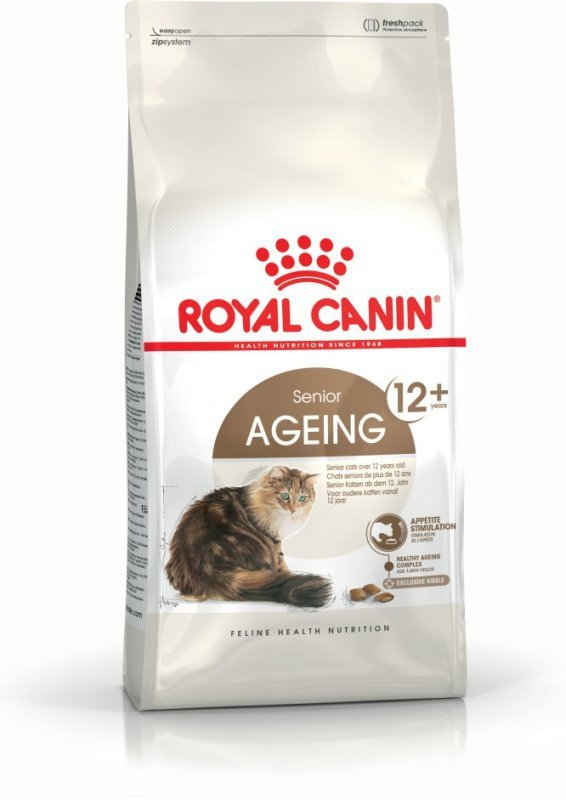 Karma Royal Canin FHN Ageing (0,40 kg )