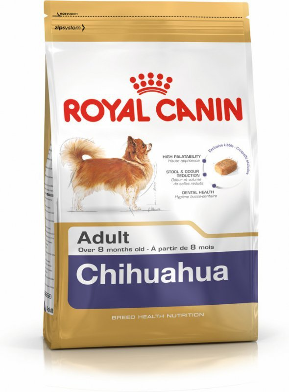 Karma Royal Canin SHN Breed Chihuahua (0,50 kg )