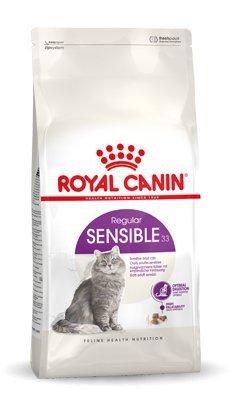 Karma Royal Canin FHN Sensible 33 (0,40 kg )