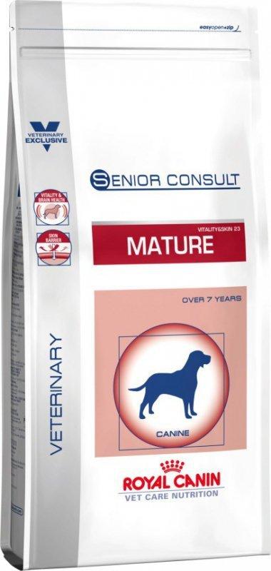 Karma Royal Canin Vcn Sc Mature Medium Dog (10 kg )