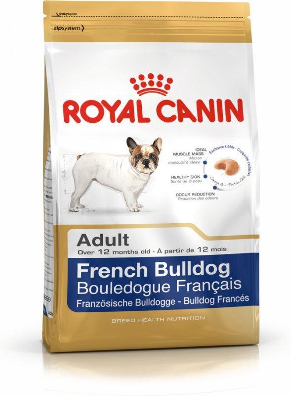Karma Royal Canin French Bulldog Adult (3 kg )