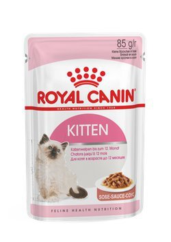 Karma Royal Canin Kitten instinctive (0,09 kg )