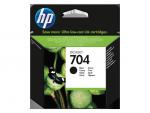 Tusz HP 704 (CN692AE) czarny 480str DeskJet 2060