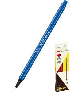 Cienkopis GR-280 niebieski 160-1873