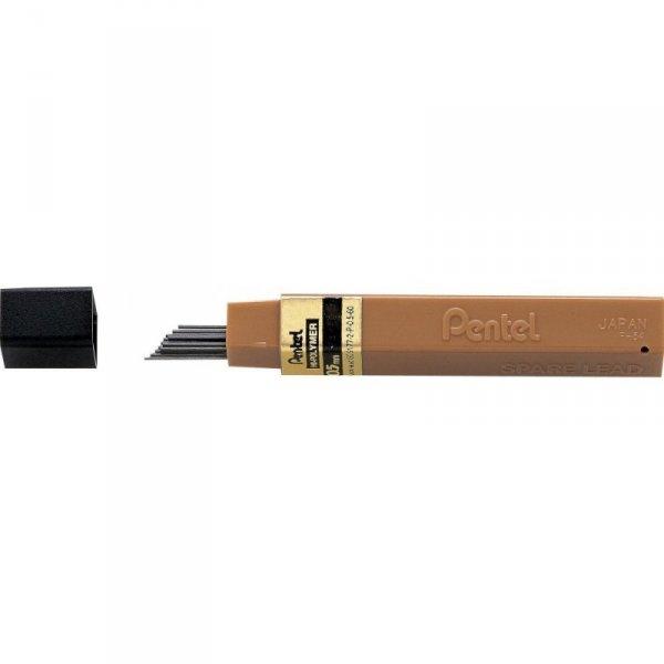 Grafity PENTEL 0.5mm Hi-Polymer H 100-H