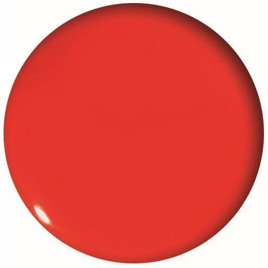 Magnesy do tablic czerwone wypukłe 40mm/4 GM303-PC4 TETIS