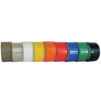 Taśma pakowa z klejem akrylowym PP 48x50m przezroczyste 150.551/AS6