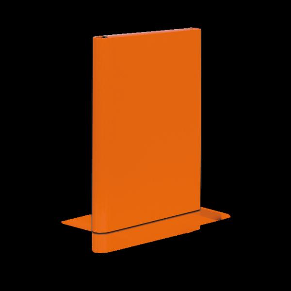 Teczka skrz.rzep.CARIBIC poma. 340/16 4cm VAUPE