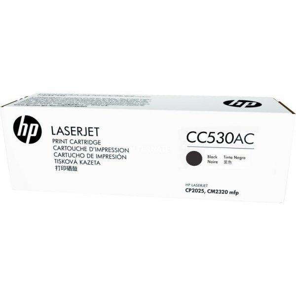 Toner HP 304A (CC530AC) czarny 3500str korporacyjny CM2320/CP2020/CP2025