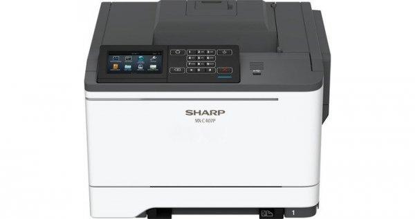 Drukarka Sharp MX-C407P
