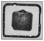 Filtr oleju skrzyni biegów FT1074 C1500-3500 1987-1992