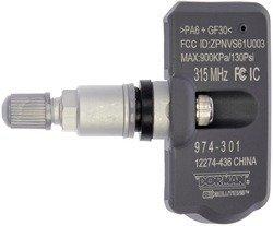 Czujnik ciśnienia w oponach 315 MHz 974-301 Chevrolet Silverado 1500 2004-2013
