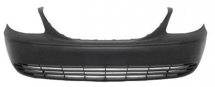 Zderzak przedni gruntowany 242007-1 Chrysler Voyager RG 2000-2004