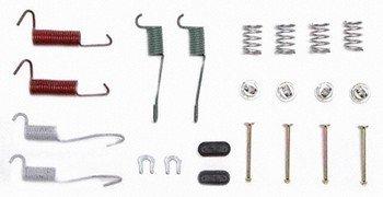 Zestaw naprawczy szczęk hamulcowych Ford Aerostar / Bronco / Mustang / Ranger / Thunderbird H7246