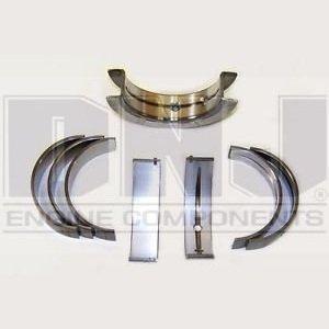 Panewki główne standard (komplet na silnik) CTS 04-09 3,6l
