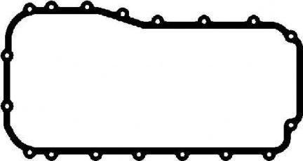 Uszczelka miski olejowej 3,3L  Chrysler Voyager / Dodge Caravan 140695