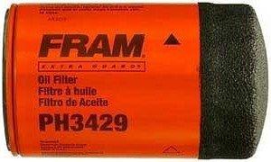 Filtr oleju silnika PH3429 Riviera 1979-1980 5.7 L.
