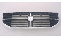 Atrapa przednia Grill Chrom/czarne 313005 Dodge Caliber 2007-2011