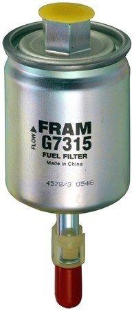 Filtr paliwa G7315 Riviera 1995-1999 3.8 L.