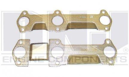 Uszczelki kolektora wydechowego Cavalier  87-89 2,8l 90-94 3,1l