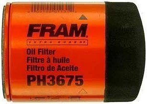 Filtr oleju silnika PH3675 Bonneville 2004-2005 4.6 L. 1982-1984 5.7 Diesel