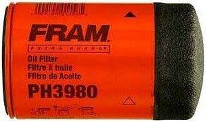 Filtr oleju PH3980 Malibu 1982-1983 3.8 L. 4.3 L.