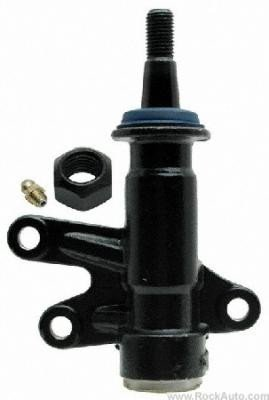 Podstawa ramienia prowadzącego mechanizmu  zwrotnicy 4501112b K2500 1993-2000