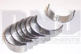 Panewki korbowodowe standard (komplet na silnik)  Neon 03-05 2,4l